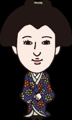 盛姫(もりひめ)