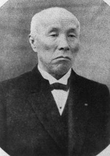 大隈重信(国立国会図書館)